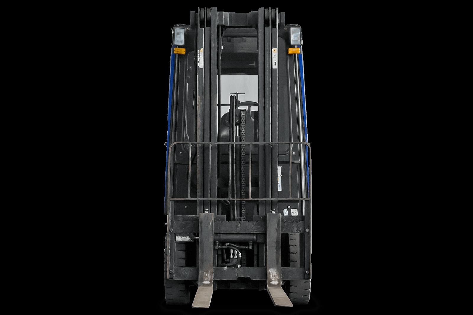 diesel hubstapler fs 15 idk 475 1 5 t tragkraft. Black Bedroom Furniture Sets. Home Design Ideas