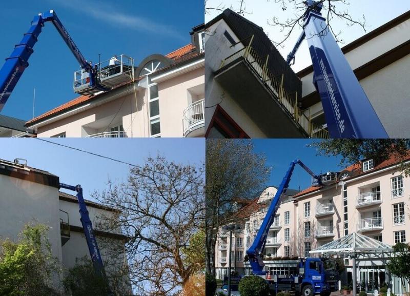 Spannende Angelegenheit: Die Installation von Blitzschutzanlagen