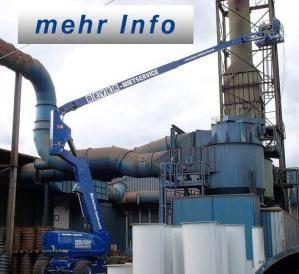 Mehr Infos zum Produktprogramm der Diesel-Gelenkteleskopbühnen erhalten Sie per Klick auf dieses Bild!