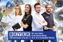Beyer-Mietservice beim Azubi-Speed-Dating 2019